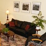 Redwood Meeting Room <span>(up to 40 people)</span>